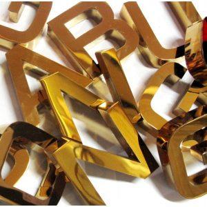 Cắt inox vàng đồng 304